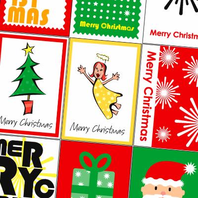 Vegie Smugglers free Christmas gift tags