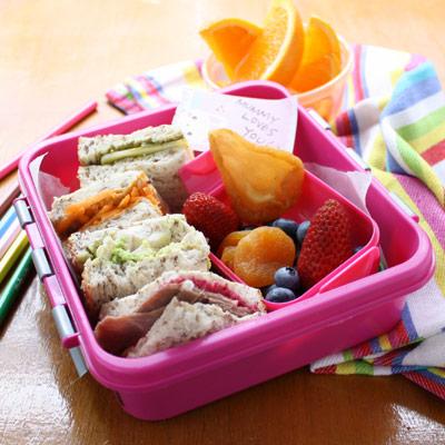 vegie smugglers lunchbox