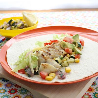 vegie smugglers fish burritos