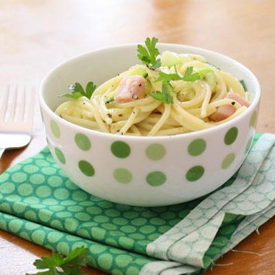 vegie smugglers spaghetti carbonara