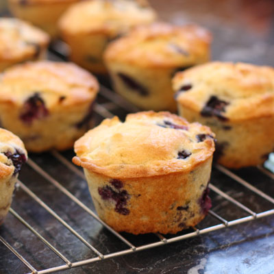 And so's this muffin recipe, freeze, then add them into lunchboxes.