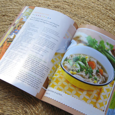 I've converted a bunch of recipes so that there's oven, slow cooker or pressure cooker instructions...