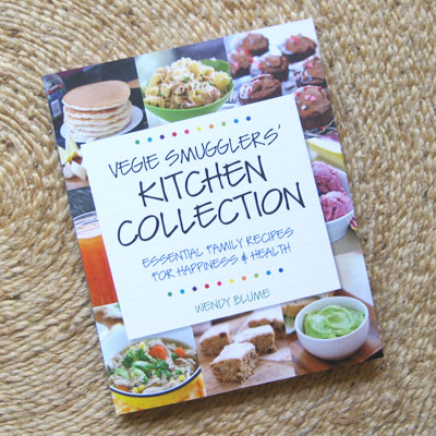"Ohh! It's called ""Kitchen Collection"""