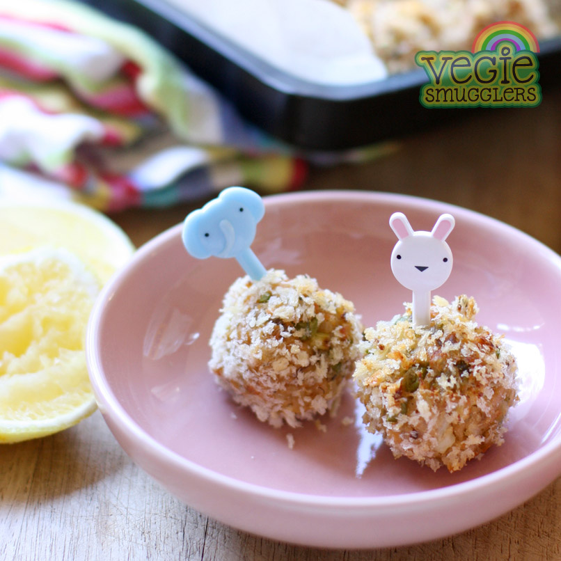 Salmon Cakes: Mysterious Mummy Superpowers (and Some Cute Widdle Salmon