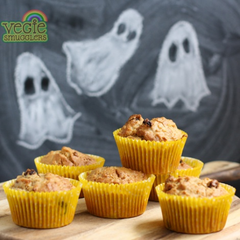The ghosts look desirous, don't you think?