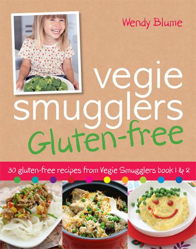 vegie smugglers gluten free