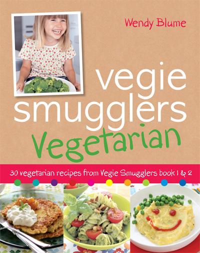 vegie smugglers vegetarian